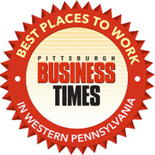 solutions4networks Named One of the 2016 Best Places to Work in Western Pennsylvania