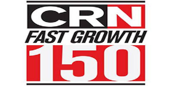 solutions4networks Ranks #15 on CRN's Annual Fast Growth 150 List