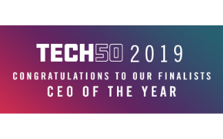 Michele McGough of solutions4networks Named CEO of the Year Finalist at Tech 50 Awards
